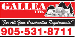 Gallea Construction