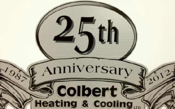 Colbert Heating and Cooling