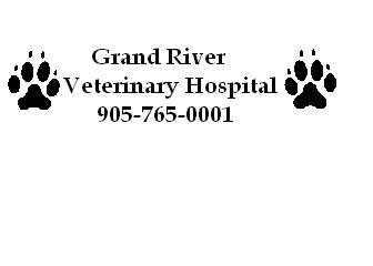 Grand River Veterinary Hospital