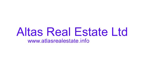 Altas Real Estate Ltd