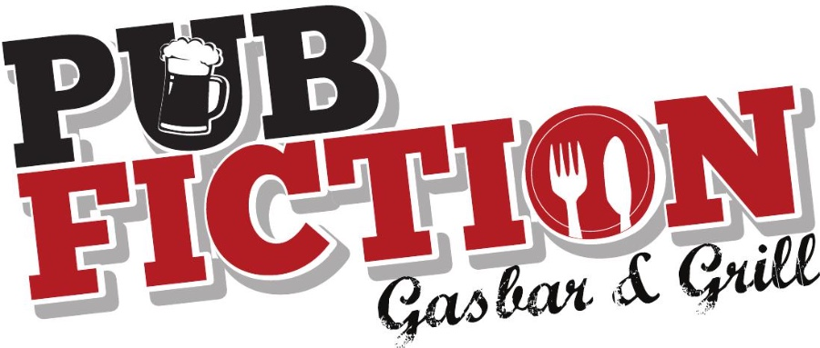 PUB FICTION Gas Bar and Grill