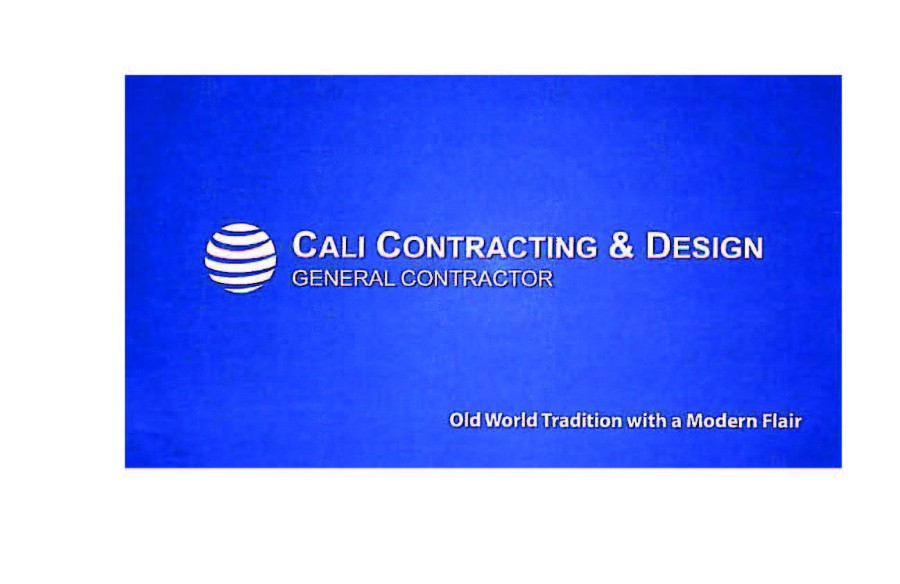 Cali Contracting & Design