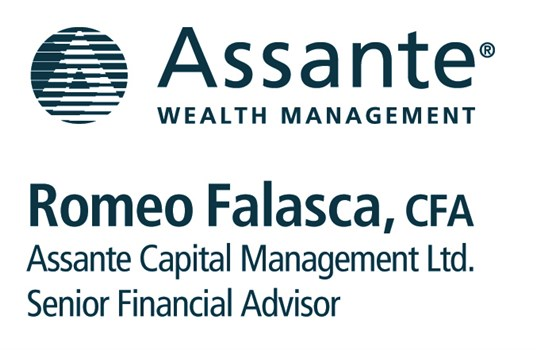 Assante Wealth Management - Romeo Falasca