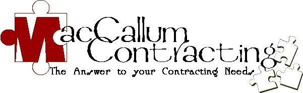 MacCallum Contracting