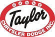 Taylor Chrysler Dodge
