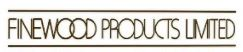 Finewood Products Limited